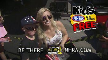 NHRA TV Spot, '2018 Mello Yello: Final Race' - Thumbnail 9