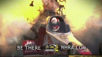 NHRA TV Spot, '2018 Mello Yello: Final Race' - Thumbnail 3