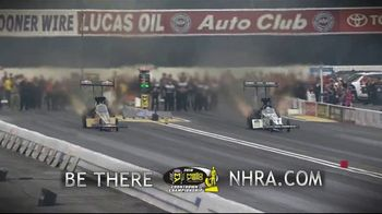 NHRA TV Spot, '2018 Mello Yello: Final Race' - Thumbnail 4