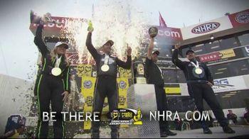 NHRA TV Spot, '2018 Mello Yello: Final Race' - Thumbnail 5