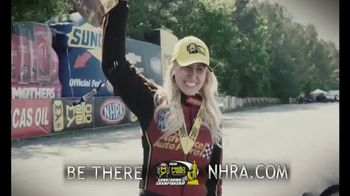NHRA TV Spot, '2018 Mello Yello: Biggest Drag Race' - Thumbnail 3