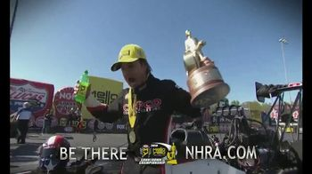 NHRA TV Spot, '2018 Mello Yello: Biggest Drag Race' - Thumbnail 4