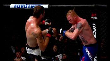 UFC Fight Night TV Spot, 'Hunt vs Oleinik' - Thumbnail 7