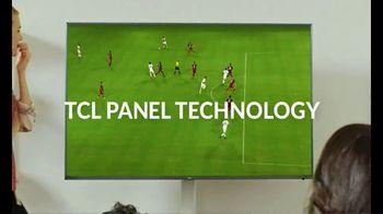 Alcatel 7 TV Spot, 'Entertain More'