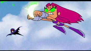 Teen Titans: silla infantil thumbnail