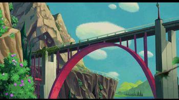 NHTSA TV Spot, 'Teen Titans: silla infantil' [Spanish]