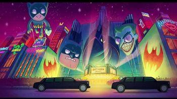 NHTSA TV Spot, 'Teen Titans: silla infantil' [Spanish] - Thumbnail 6