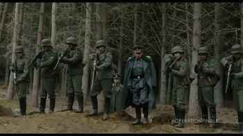 Operation Finale - Alternate Trailer 14