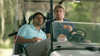 Popeyes TV Spot, 'Never Rush Gators and Making Chicken' - Thumbnail 3