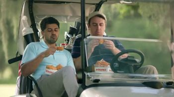 Popeyes TV Spot, 'Never Rush Gators and Making Chicken' - Thumbnail 5