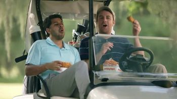 Popeyes TV Spot, 'Never Rush Gators and Making Chicken' - Thumbnail 6