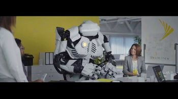 Sprint Unlimited Basic TV Spot, 'Rooftop: Five Lines for $120' - Thumbnail 2