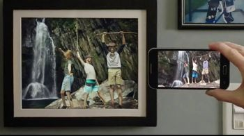TracFone TV Spot, 'Photo Recreation'
