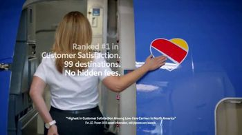 Southwest Airlines TV Spot, 'All for You' - Thumbnail 10