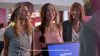 Southwest Airlines TV Spot, 'All for You' - Thumbnail 6