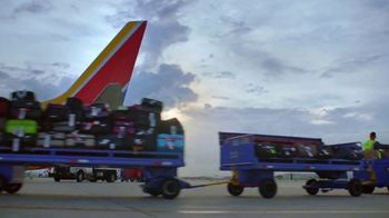 Southwest Airlines TV Spot, 'All for You' - Thumbnail 9
