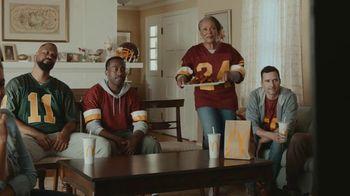McDonald's Sweet N' Spicy Honey BBQ Glazed Tenders TV Spot, 'Like Grandma' - Thumbnail 1