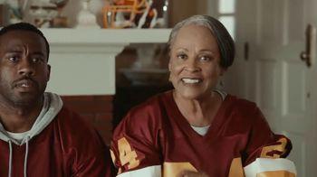 McDonald's Sweet N' Spicy Honey BBQ Glazed Tenders TV Spot, 'Like Grandma' - Thumbnail 2