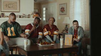 McDonald's Sweet N' Spicy Honey BBQ Glazed Tenders TV Spot, 'Like Grandma' - Thumbnail 3