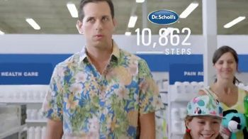 Dr. Scholl's TV Spot, 'Bill' - Thumbnail 2