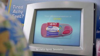 Dr. Scholl's TV Spot, 'Bill' - Thumbnail 7