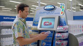 Dr. Scholl's TV Spot, 'Bill' - Thumbnail 8