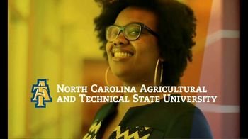North Carolina A&T State University TV Spot, 'Aggies Do' - Thumbnail 10