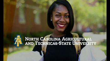North Carolina A&T State University TV Spot, 'Aggies Do' - Thumbnail 9