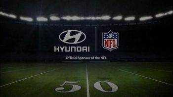 Hyundai TV Spot, 'NFL: The Impossible Made Possible' [T1] - Thumbnail 1
