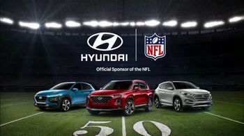 Hyundai TV Spot, 'NFL: The Impossible Made Possible' [T1] - Thumbnail 10