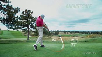 GolfTEC August Sale TV Spot, 'The Perfect Fit' - Thumbnail 7