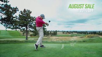 GolfTEC August Sale TV Spot, 'The Perfect Fit' - Thumbnail 8