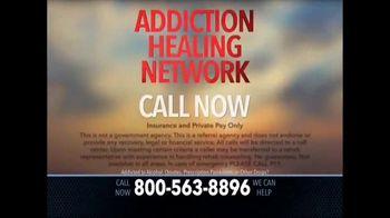 Addiction Healing Network TV Spot, 'An Epidemic' - Thumbnail 9