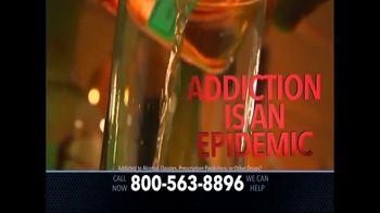 Addiction Healing Network TV Spot, 'An Epidemic' - Thumbnail 2