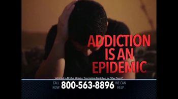 Addiction Healing Network TV Spot, 'An Epidemic' - Thumbnail 3