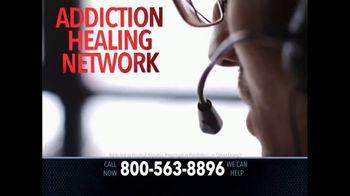 Addiction Healing Network TV Spot, 'An Epidemic' - Thumbnail 5