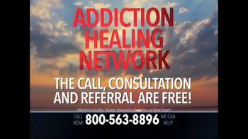 Addiction Healing Network TV Spot, 'An Epidemic' - Thumbnail 8