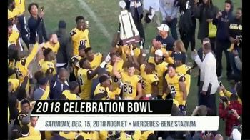 Mid-Eastern Athletic Conference TV Spot, '2018 MEAC Champion' - Thumbnail 8