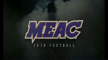 Mid-Eastern Athletic Conference TV Spot, '2018 MEAC Champion' - Thumbnail 1