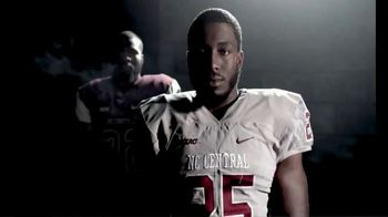 Mid-Eastern Athletic Conference TV Spot, '2018 MEAC Champion' - Thumbnail 2