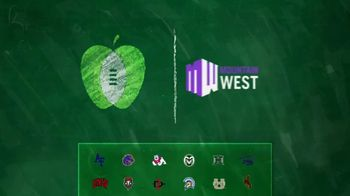 College Football Playoff Foundation TV Spot, 'Thank You: Mountain West' - Thumbnail 2