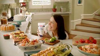 Daisy Sour Cream TV Spot, 'Concierto en tu cocina' [Spanish] - 4642 commercial airings