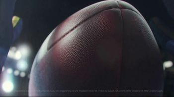 DIRECTV 4K TV Spot, 'Home for College Football' - Thumbnail 6