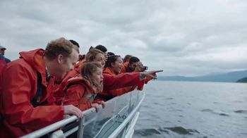 Citi AAdvantage TV Spot, 'Whale Watching' - Thumbnail 10