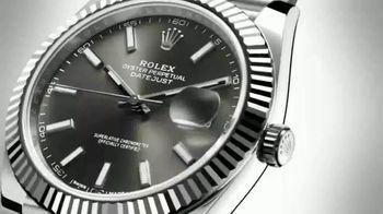 Rolex TV Spot, 'Flushing Fortnight' - Thumbnail 1