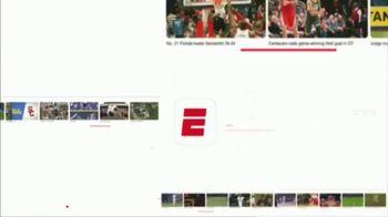 ESPN App TV Spot, 'ESPN Plus: 30 Days Free' - Thumbnail 2