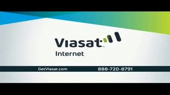 Viasat TV Spot, 'What You've Been Waiting For' - Thumbnail 2