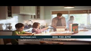 Viasat TV Spot, 'What You've Been Waiting For' - Thumbnail 5