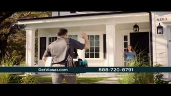Viasat TV Spot, 'What You've Been Waiting For' - Thumbnail 9