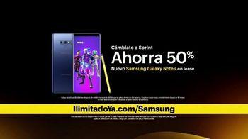 Sprint Flex TV Spot, 'La opción lógica' [Spanish] - Thumbnail 9